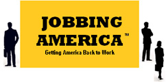 Jobbing America - Together we're getting America Back To Work